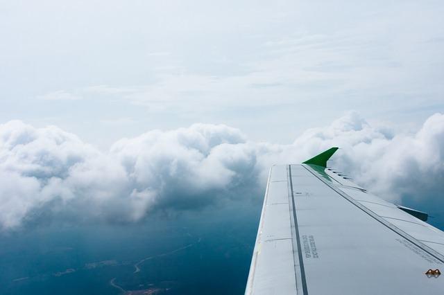 טיסות למדינות עולם שלישי