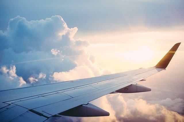 טיסה לדרום אמריקה